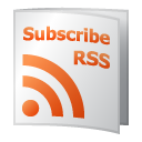 Subscribe to Blog RSS Feed