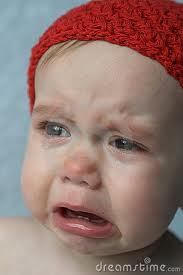 crying Olympics