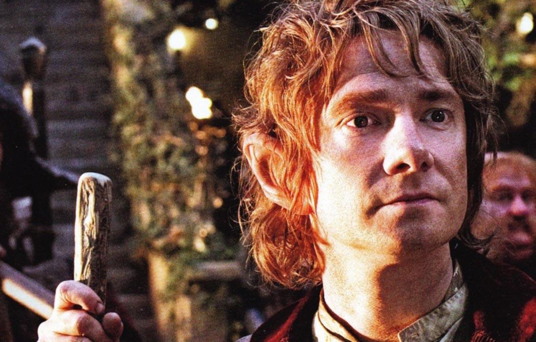Bilbo You Beauty!