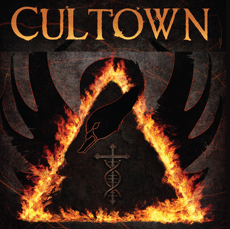 Cultown-cd