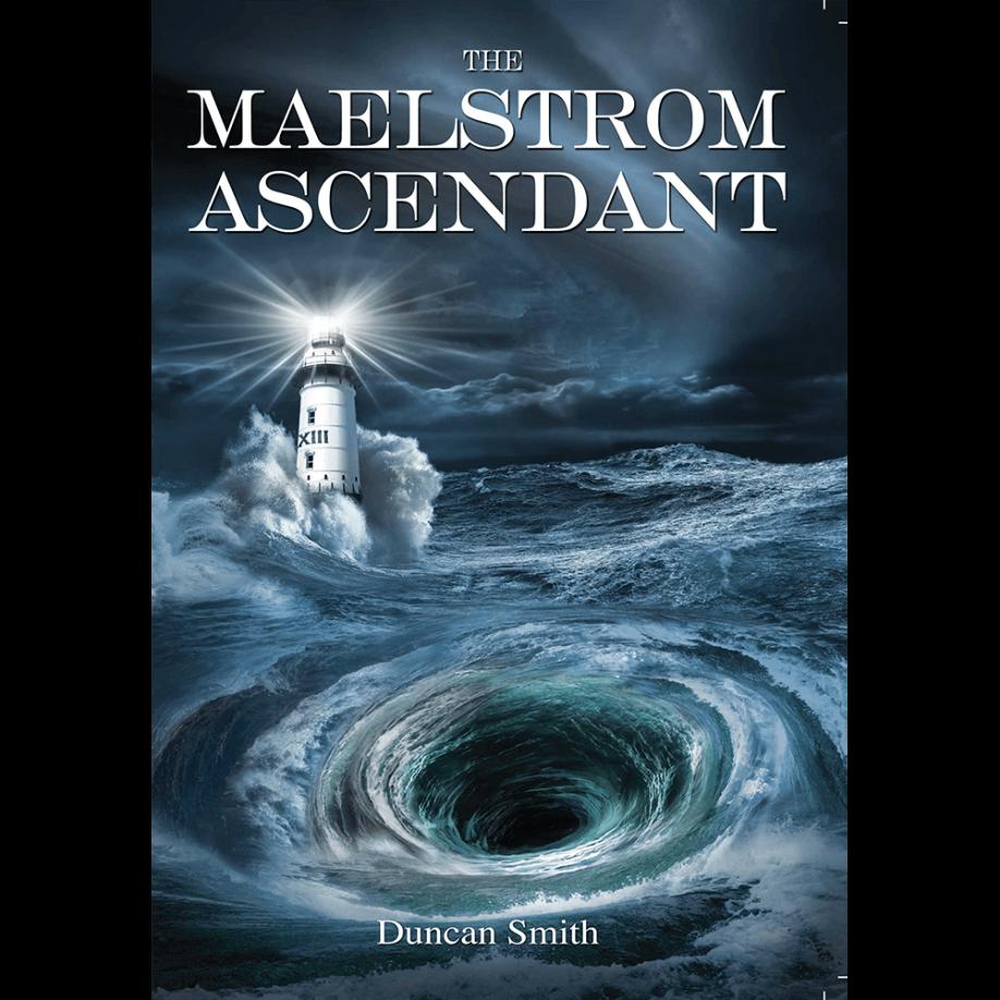 The Maelstrom Ascendant