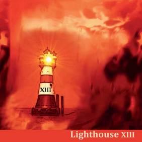 lighthouse XIII CD