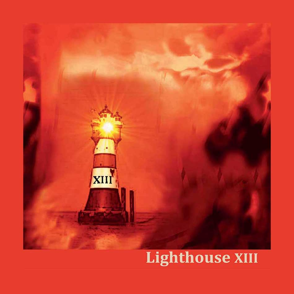 Lighthouse XIII Red CD
