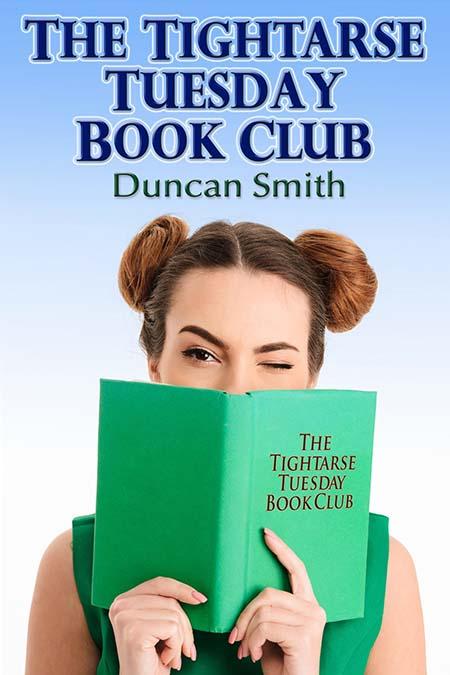 Tightarse Tuesday Book Club